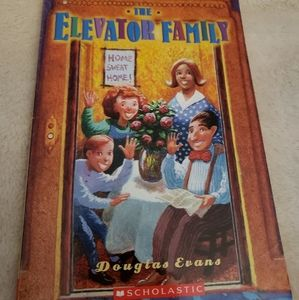 Other - 🌷The Elevator Family by Douglas Evans